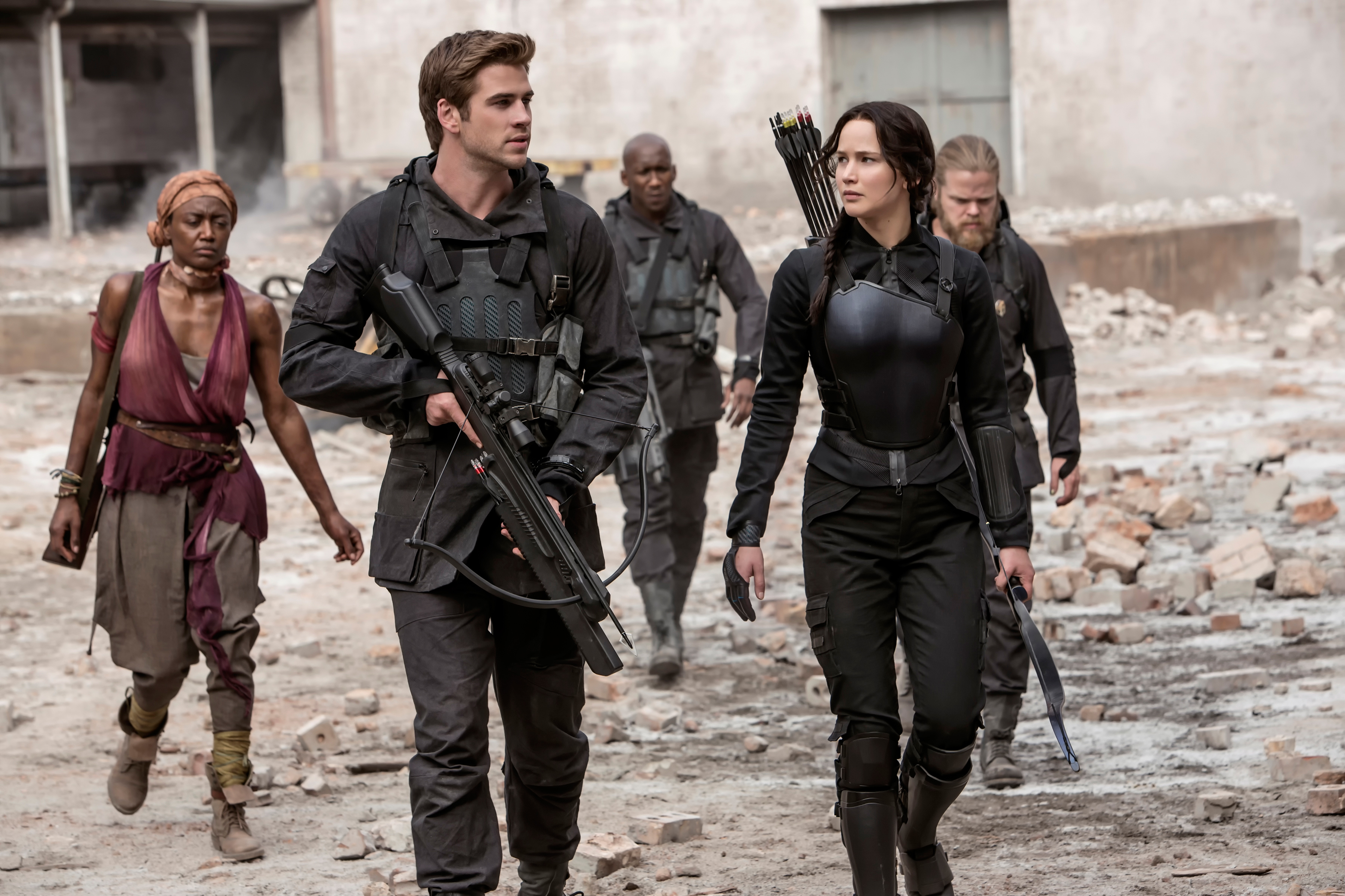 mockingjaycapitol and air duct surprises essay