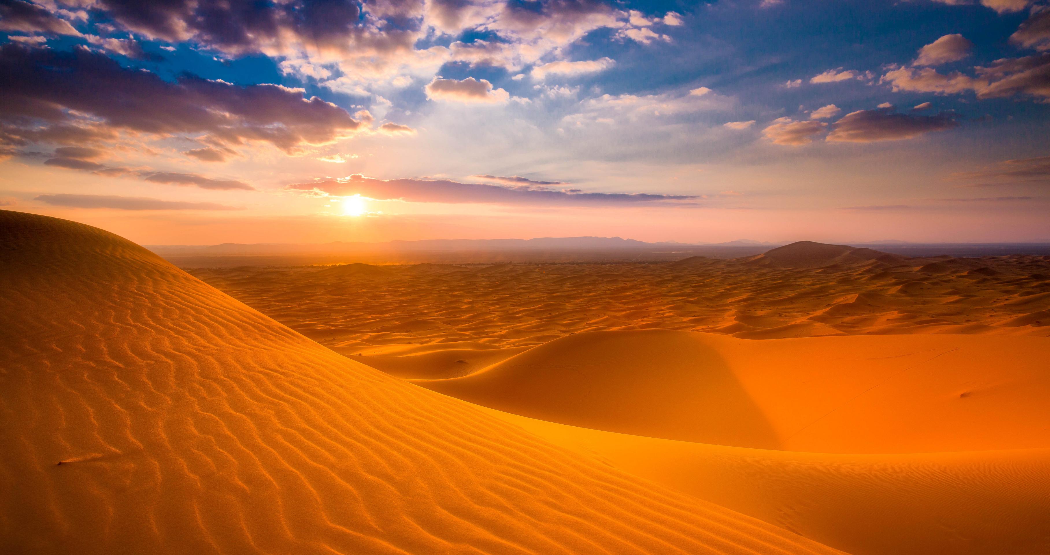 барханы пустыня дюны  № 1291911 без смс