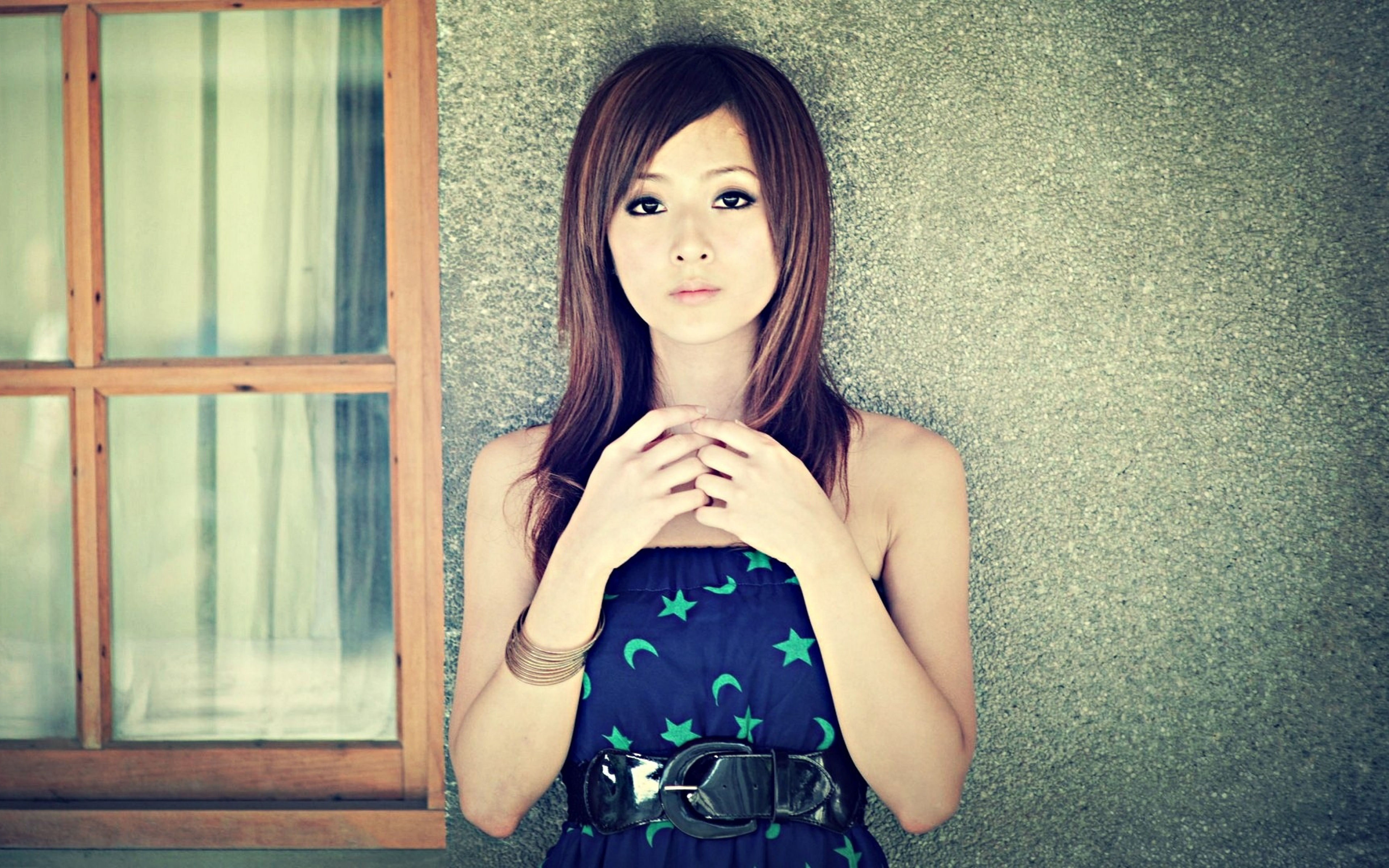Японские девушки фото высокое разрешение