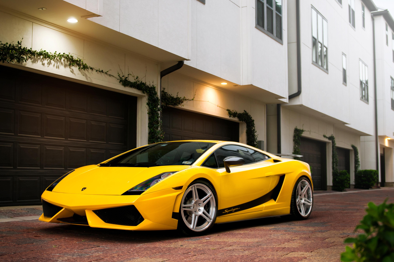 автомобиль желтый car yellow  № 546966 без смс
