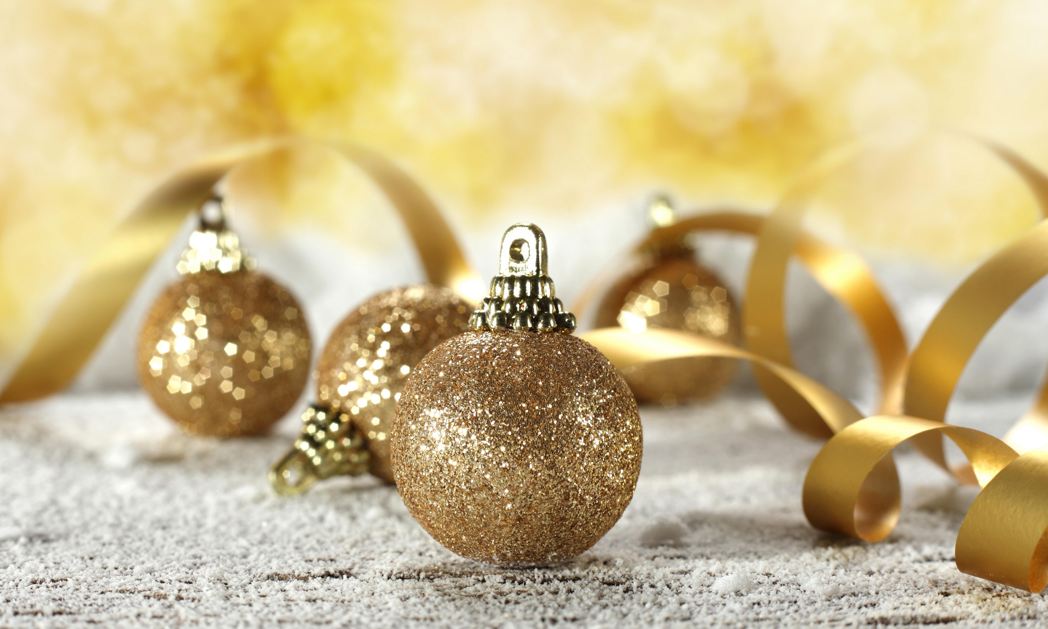 Новогодние Обои На Рабочий Стол Новый Год