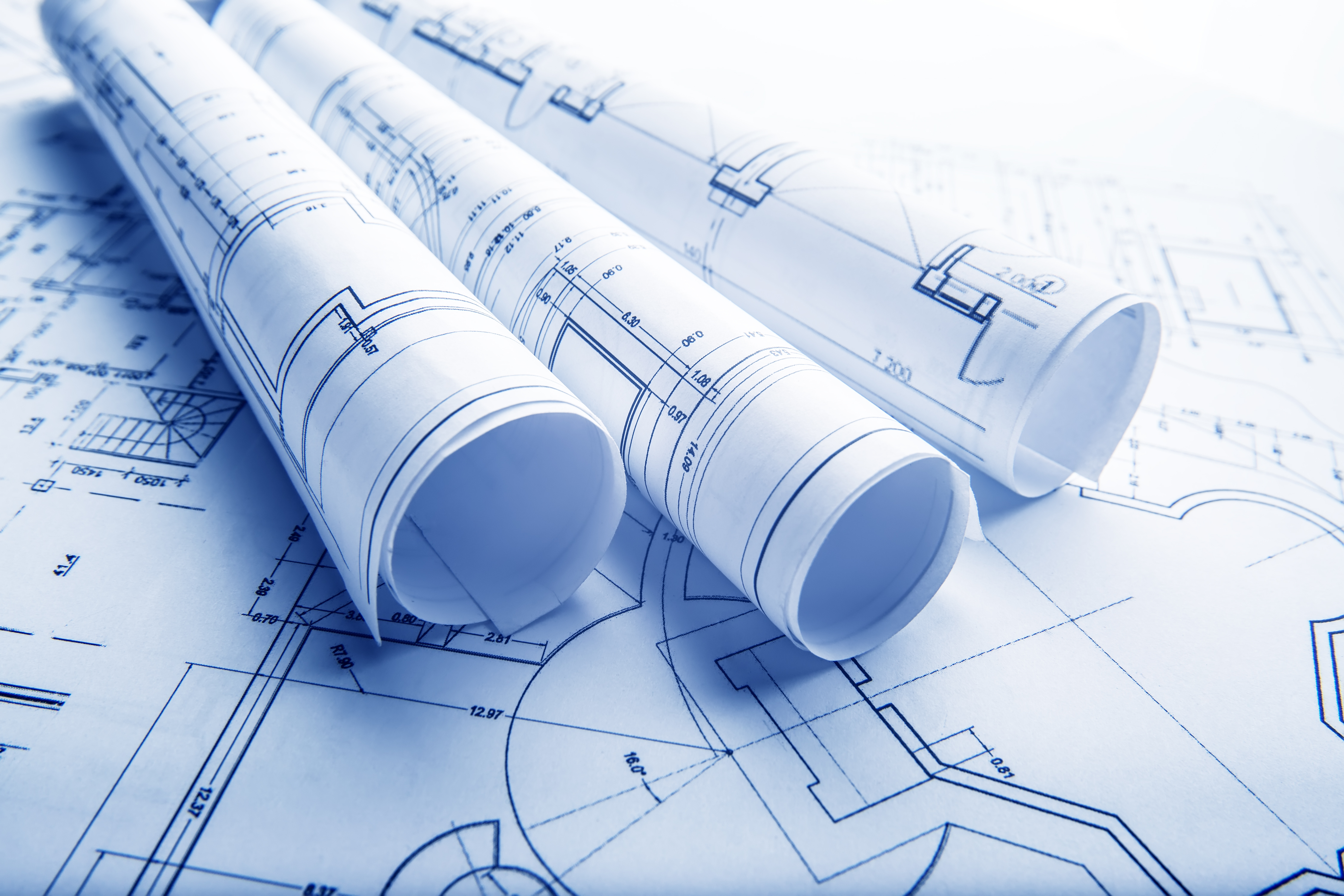 Free Structural Engineering PowerPoint Template