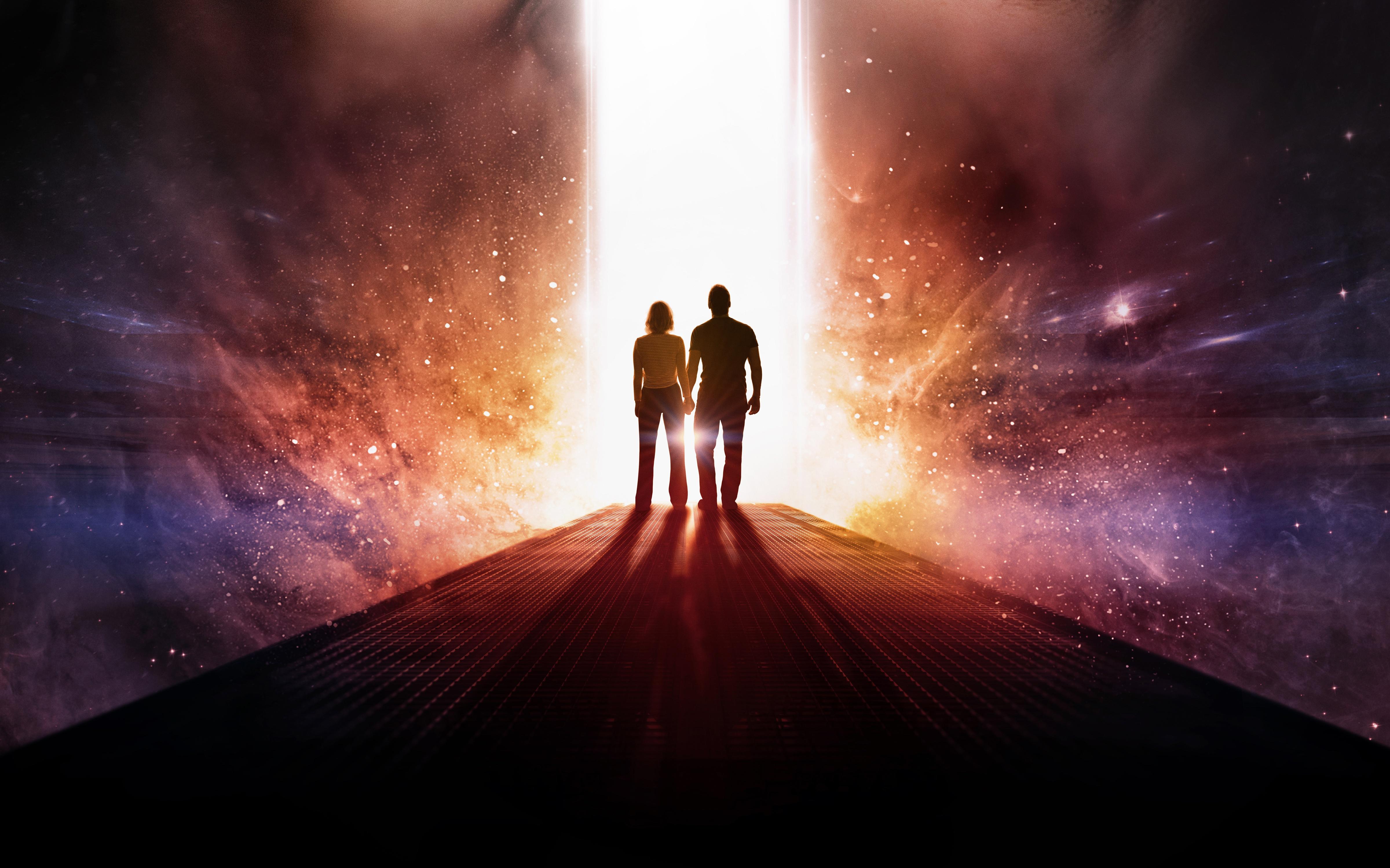 втором космос для двоих картинки закатном свете олимпийский