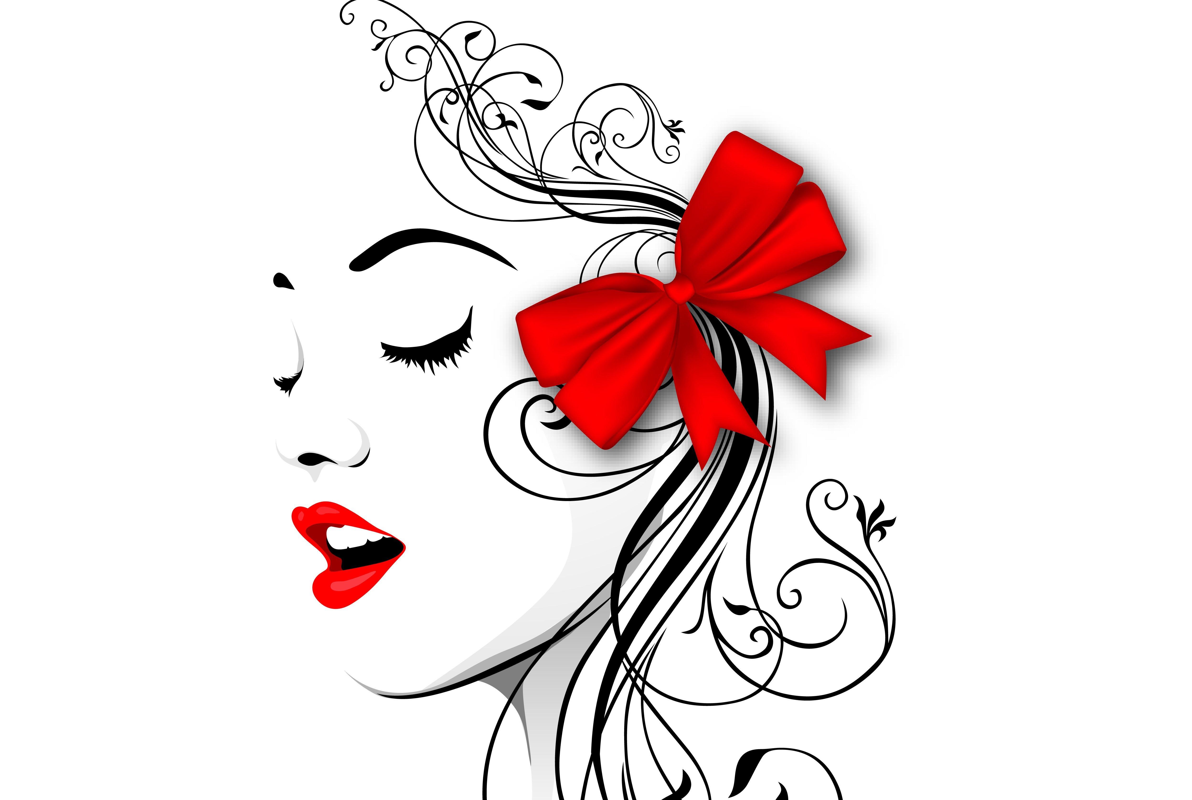 Открытки для салона красоты, открытка лучшим