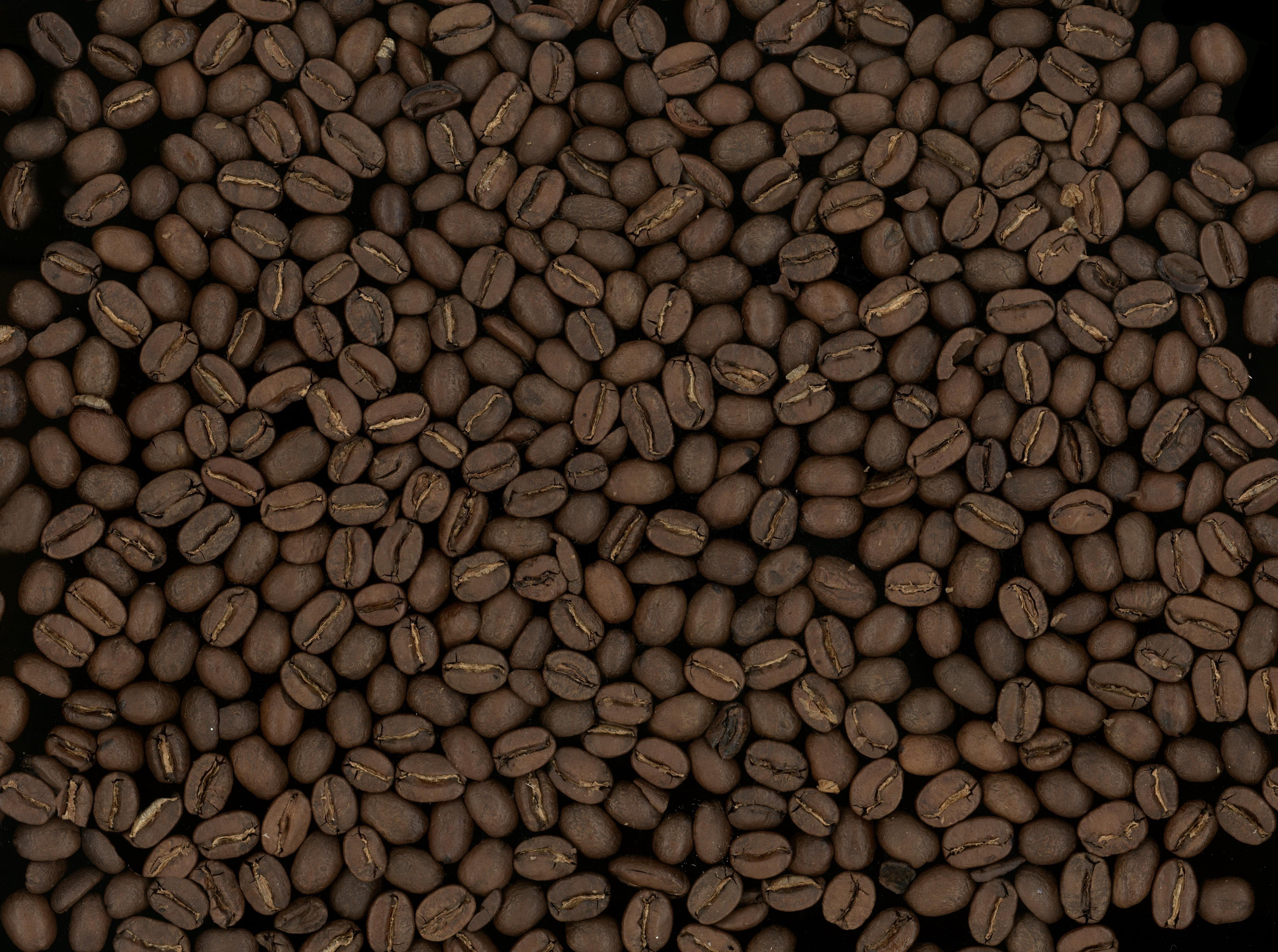 кофейные зерна мешковина ткань  № 3696111 загрузить
