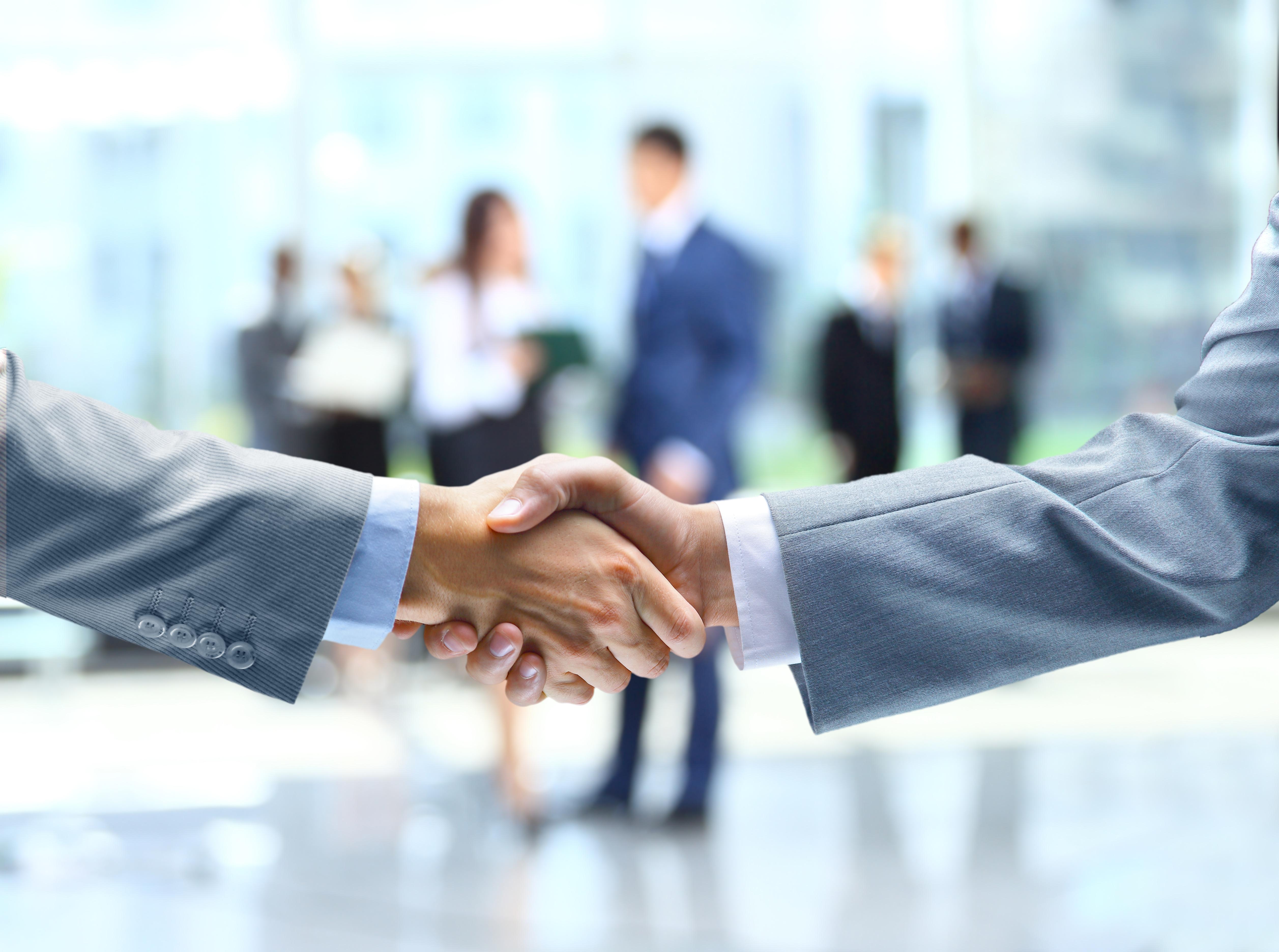Картинка бизнес партнеры