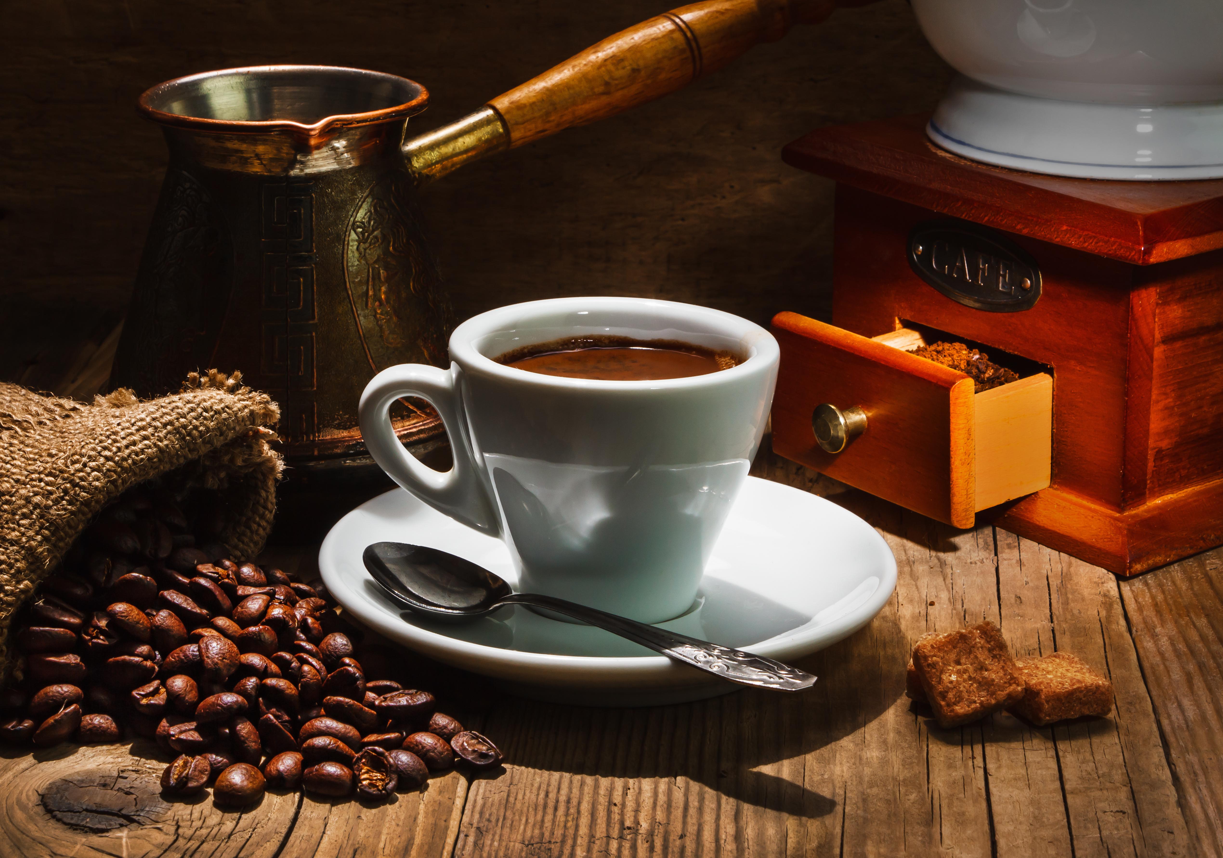 Сделать, чашка кофе картинка