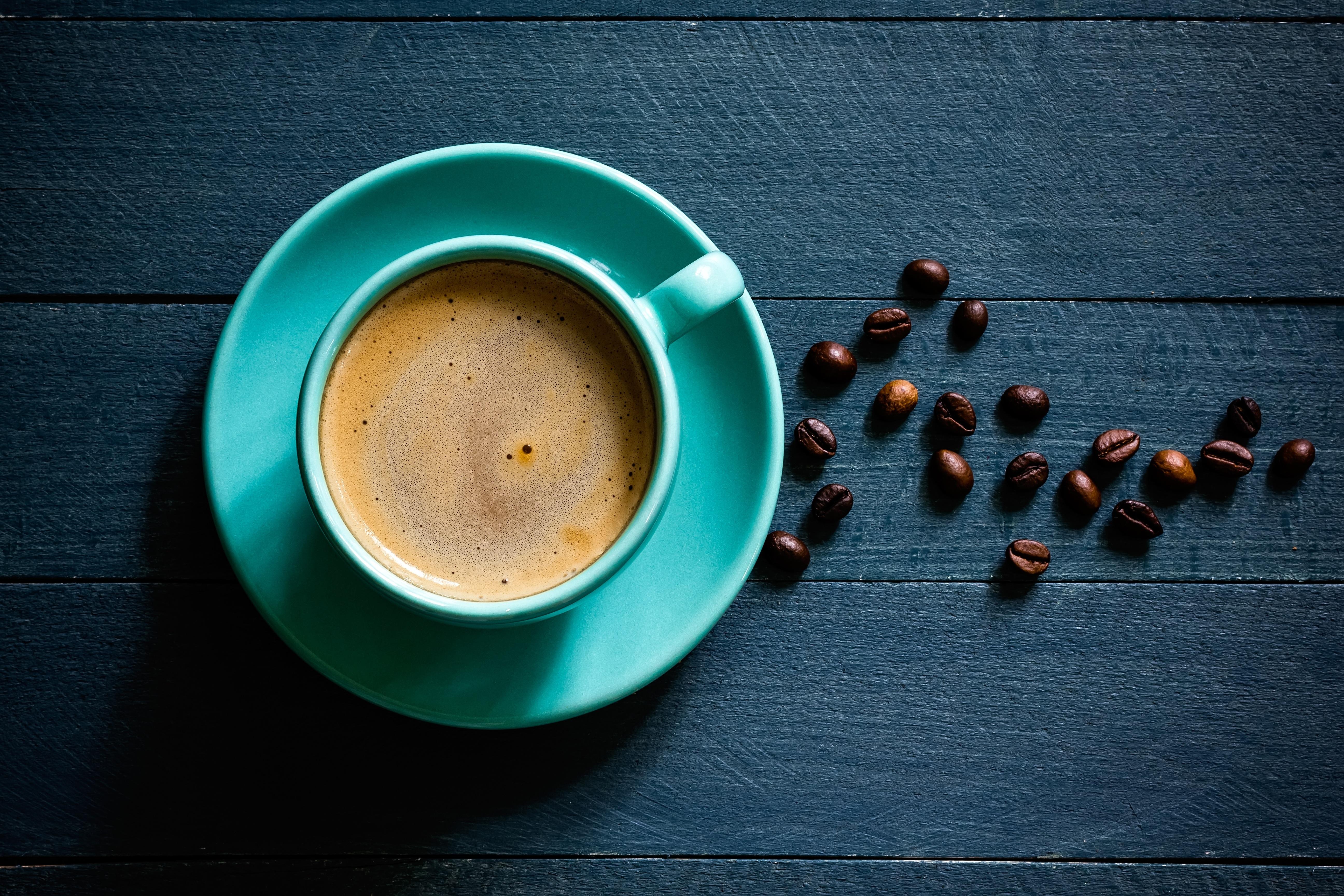 чашка кофе записка  № 2119676  скачать