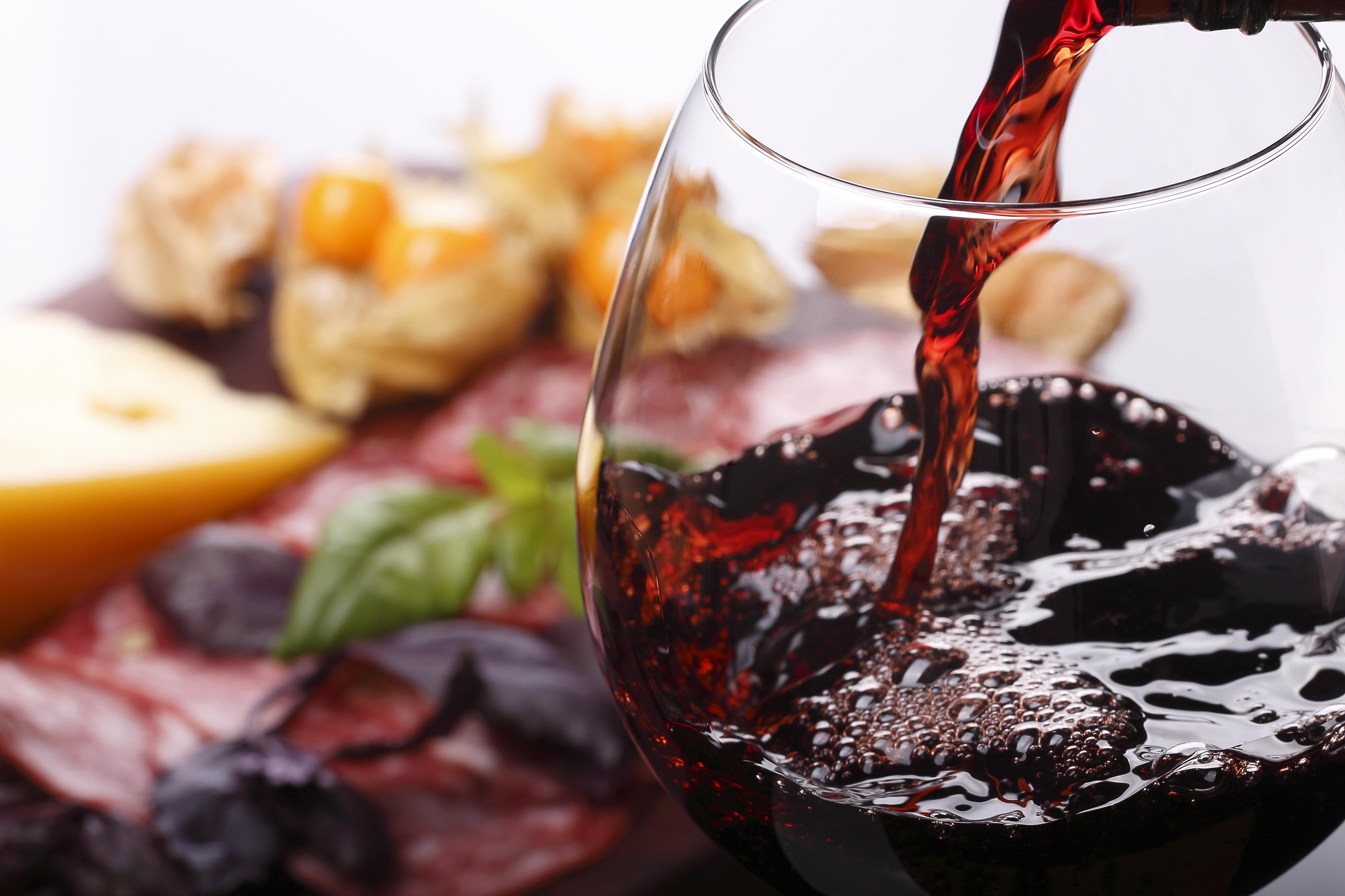 картинки красивая еда и алкоголь баской