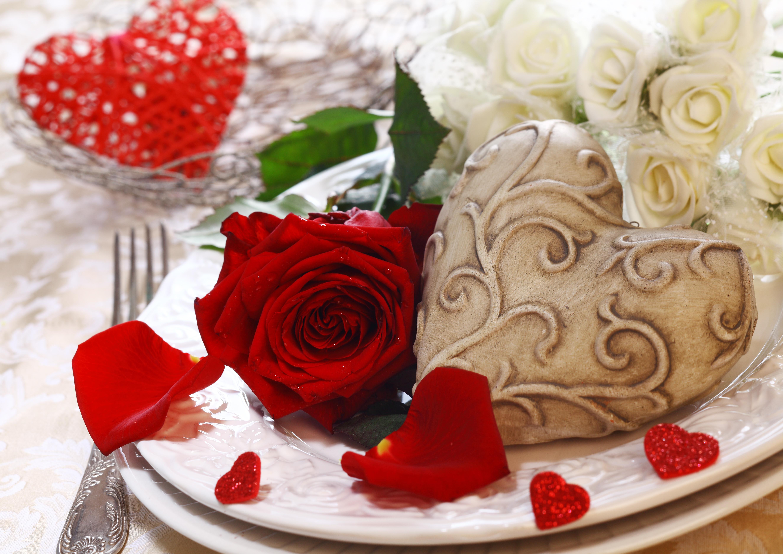 Красивые розы картинка с добрым утром