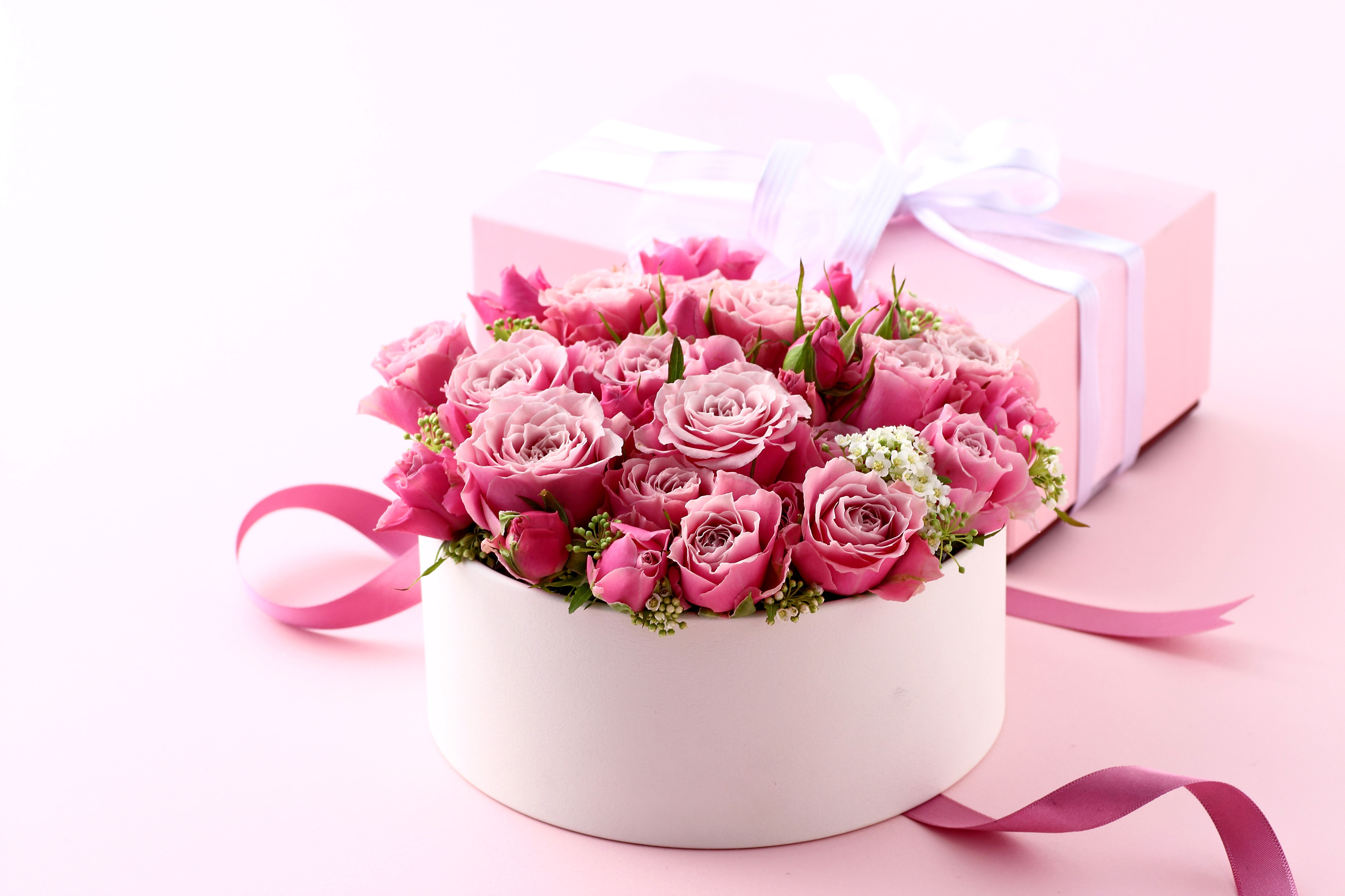 Поздравления с днем рождения девушке розе