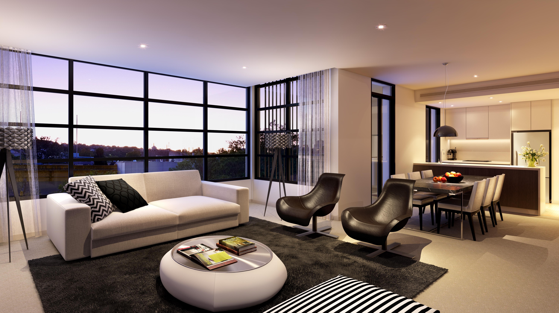 Дизайн интерьер квартир картинки