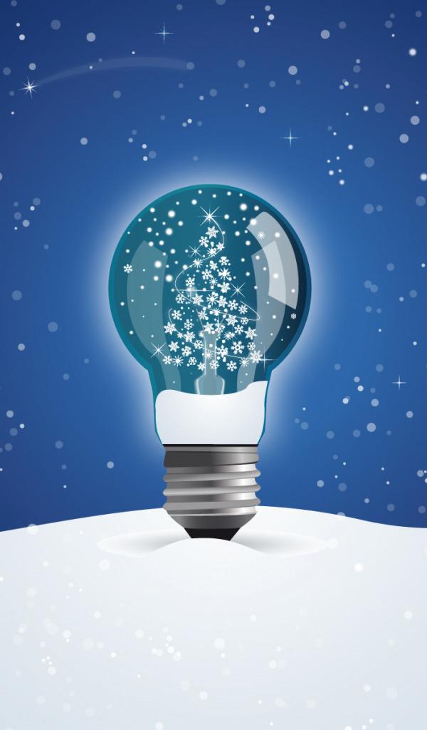 Новогоднее поздравление электриков