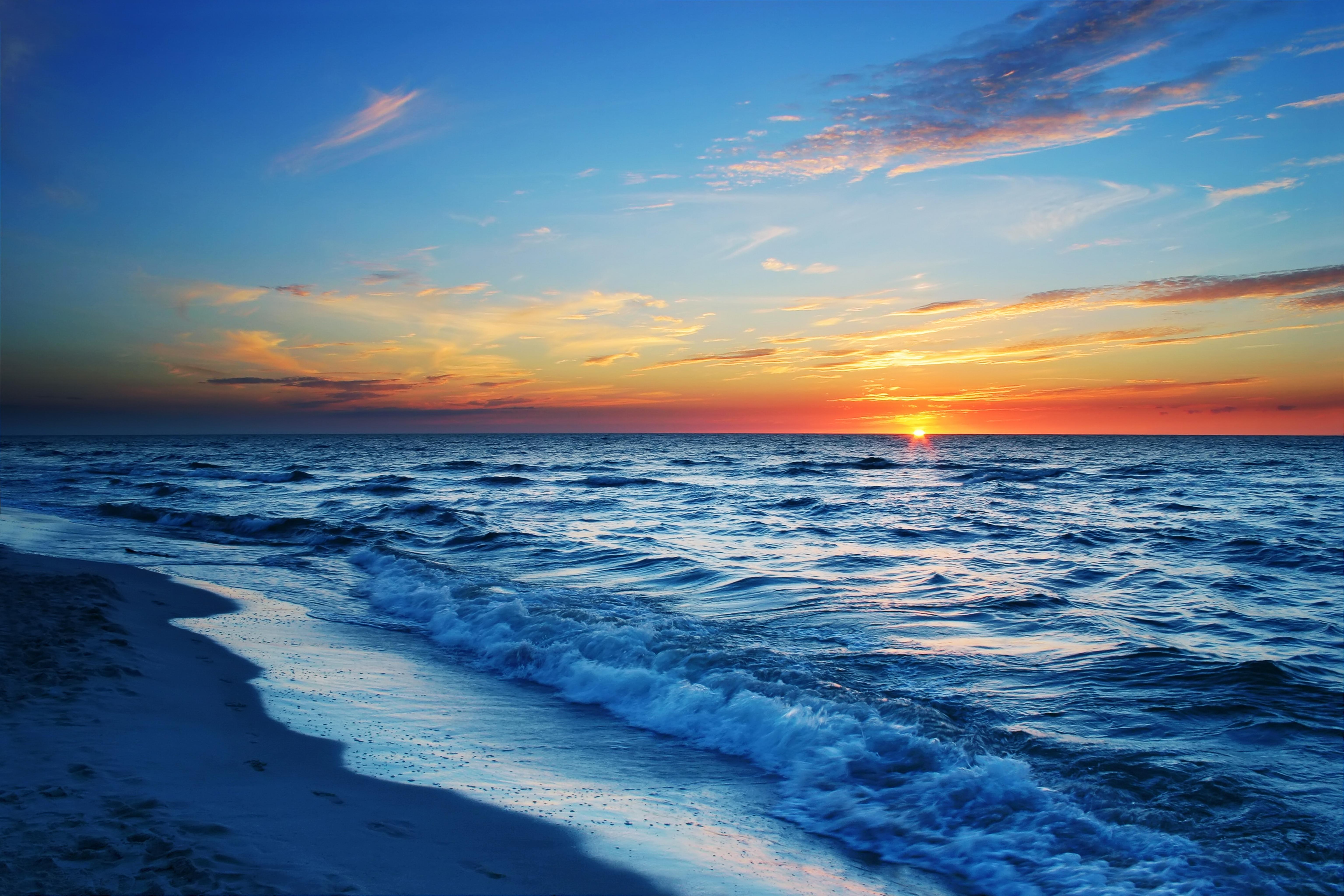 морской пейзаж картинки для рабочего стола очаровательный