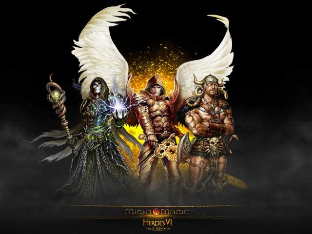 Название: Герои Меча и Магии III: Рог Бездны / Heroes of Might & Magic