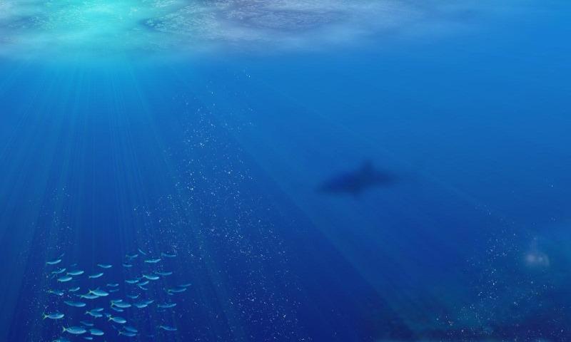 связи фотообои на рабочий стол глубины океана выполняется