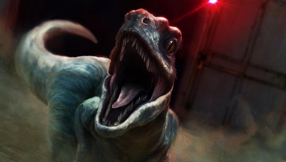 Jurassic Park 4 Te Dublaj izle - Full izle, Hd izle