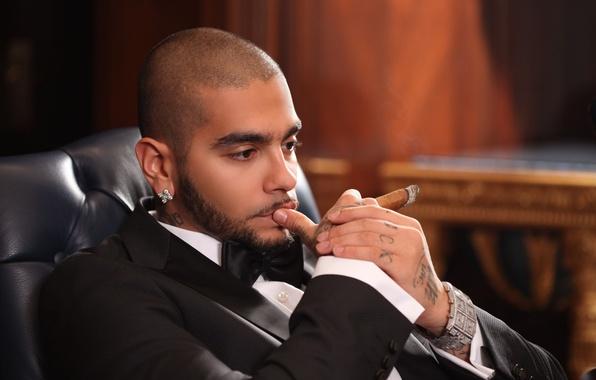 Картинка актер, певец, рэп, хип-хоп, исполнитель, Тимати, R'n'B, Mr. Black Star