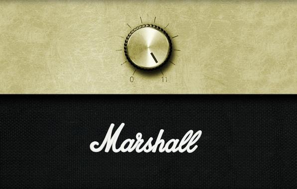 Картинка музыка, гитара, music, звук, guitar, sound, marshall, маршалл, amp