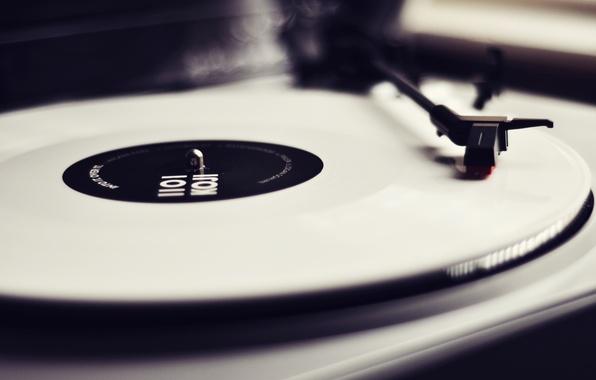 Картинка музыка, music, вертушка, проигрыватель, винил, пластинка, record, vinyl, turntable