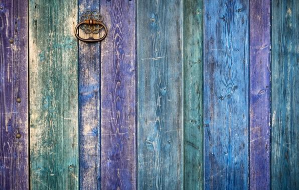 Фото обои текстура, дверь, ручка