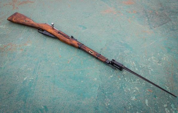 Картинка фон, винтовка, 1944, Мосина, магазинная, M44