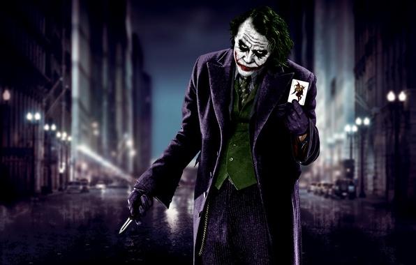 Джокер: обои и картинки на рабочий стол, скачать бесплатно на.
