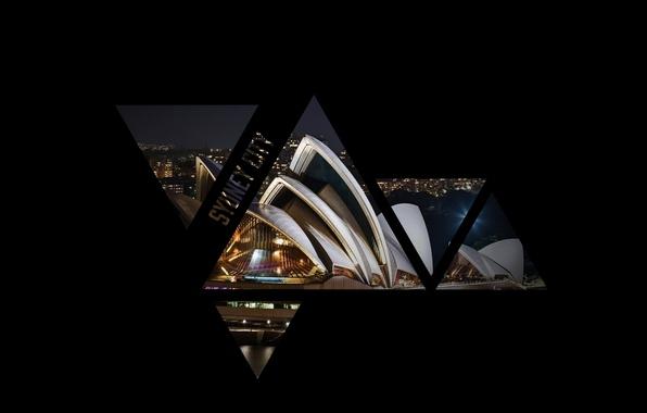 Sydney сидней australia австралия театр