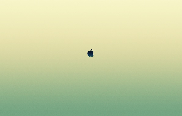 Картинка знак, apple, минимализм, лого, logo, minimalism, sign, бренд, brand, 2560x1600