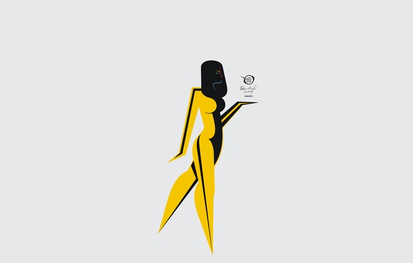 Картинка vector, digital, design, art, radic, zelko, bfvrp, artworks, kill bill