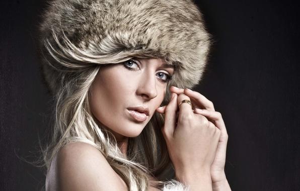 Картинка model, hair, look, blonde, skins