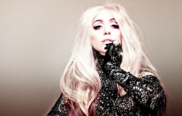 Картинка девушка, певица, поп, Леди Гага, Гага, Lady GaGa, GAGA