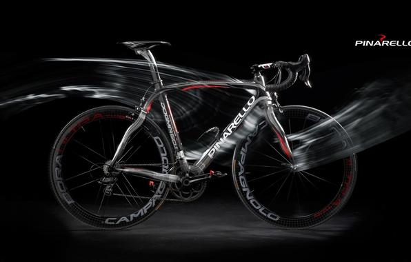 Картинка велосипед, фон, спорт, байк, bicycle, Carbon, Sport, шоссейный, Love on the Bike, Pinarello