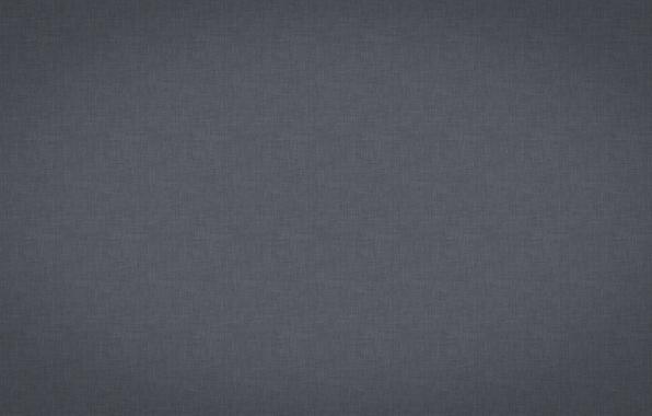 Картинка серый, Apple, ткань, волокна, текстуры, фактура, Gray, iOS, Linen, OS X, Apple Linen
