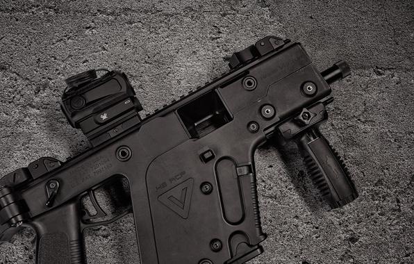 Картинка оружие, фон, автомат, Vortex, SPARC AR