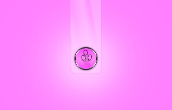 Картинка шарики, полоса, эмблема, объем