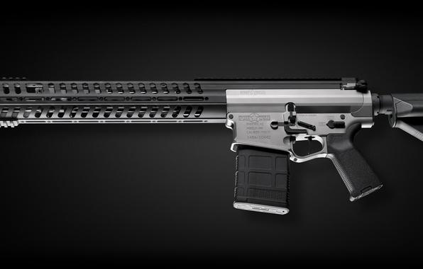 Картинка Patriot, Ordnance Factory, Rifle .308, P308