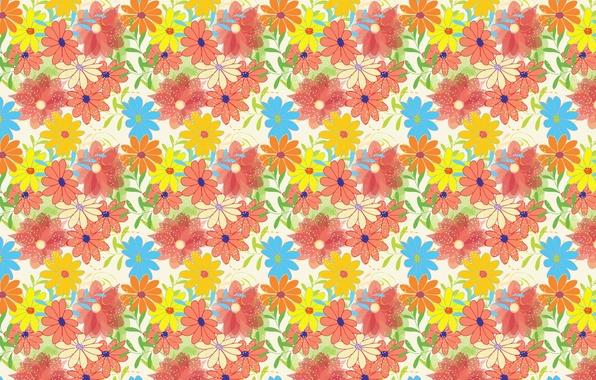 Текстуры, цветы, ромашки, листики ...: https://www.goodfon.ru/wallpaper/tekstury-cvety-romashki.html