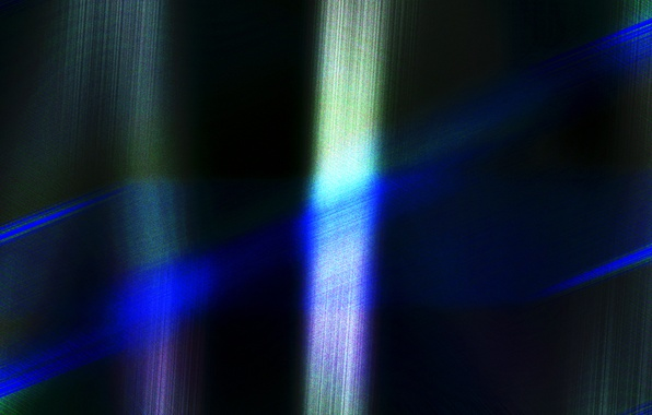 Картинка стекло, лучи, свет, линии, цвет, витраж