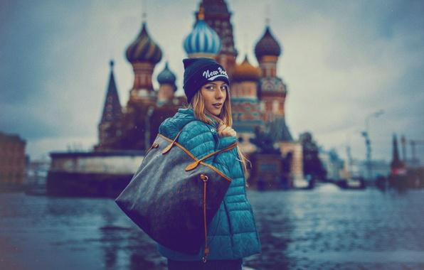 Фотосессия в городе москве