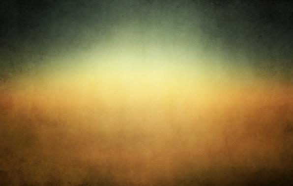 Картинка свет, темный фон, градиент