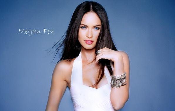 Картинка девушка, megan fox, меган фокс