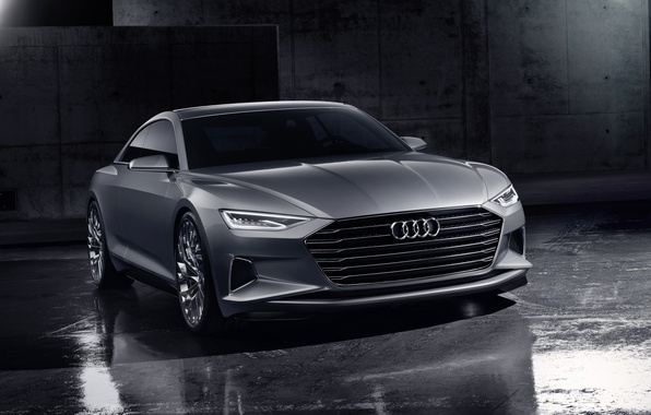 Картинка Concept, Audi, 2014, Prologue