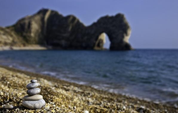 грот камень: