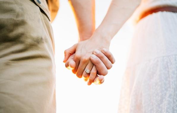Картинка руки, кольцо, невеста, свадьба, жених