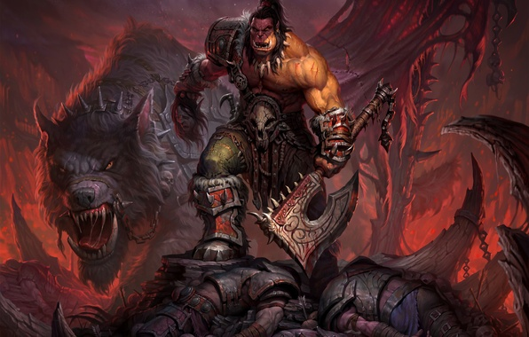 World of Warcraft - PC - Games Torrents