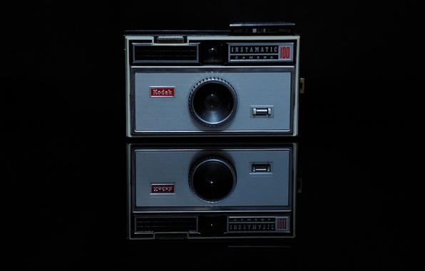 Картинка фон, камера, фотоаппарат, Kodak