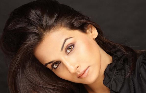 Картинка девушка, актриса, красавица, girl, eyes, beautiful, model, pretty, beauty, face, brunette, cute, indian, actress, индийский, …