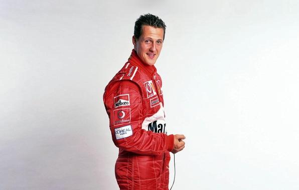 Картинка гонщик, формула-1, Michael Schumacher, Михаэль Шумахер