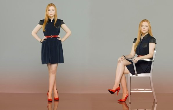 Картинка сериал, Castle, Касл, промо, Molly C. Quinn